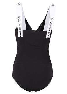 Paco Rabanne Branded Bodysuit
