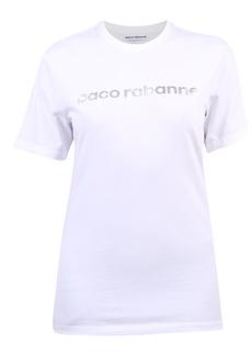 Paco Rabanne Branded T-shirt