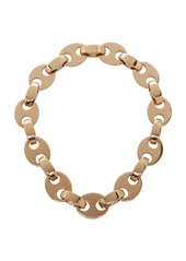 Paco Rabanne Chunky Eight Chain-Link Necklace