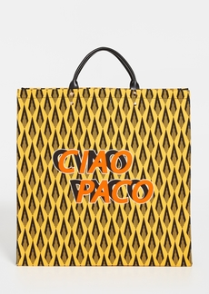 Paco Rabanne Ciao Paco Tote