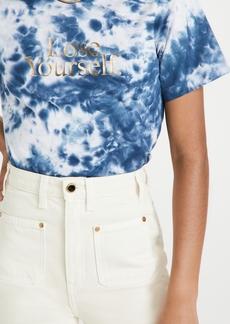 Paco Rabanne Cotton Batik T-Shirt