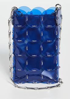 Paco Rabanne Disc Mini Bag