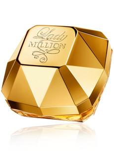 Paco Rabanne Lady Million Eau de Parfum, 1-oz.