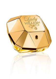 Paco Rabanne Lady Million Eau de Parfum Spray, 1.7 oz.