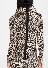 Paco Rabanne Leopard Sweatshirt