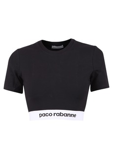 Paco Rabanne Branded Top