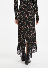 Paco Rabanne Maxi Skirt