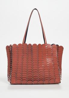 Paco Rabanne Pacoio Cabas Bag