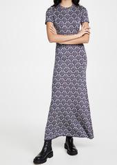 Paco Rabanne Robe Dress