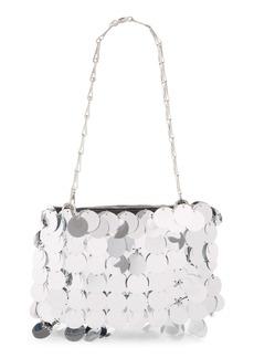 paco rabanne Sparkle 1969 Sequin Shoulder Bag