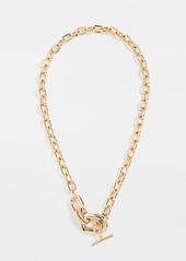 Paco Rabanne XL Link Pendant Necklace