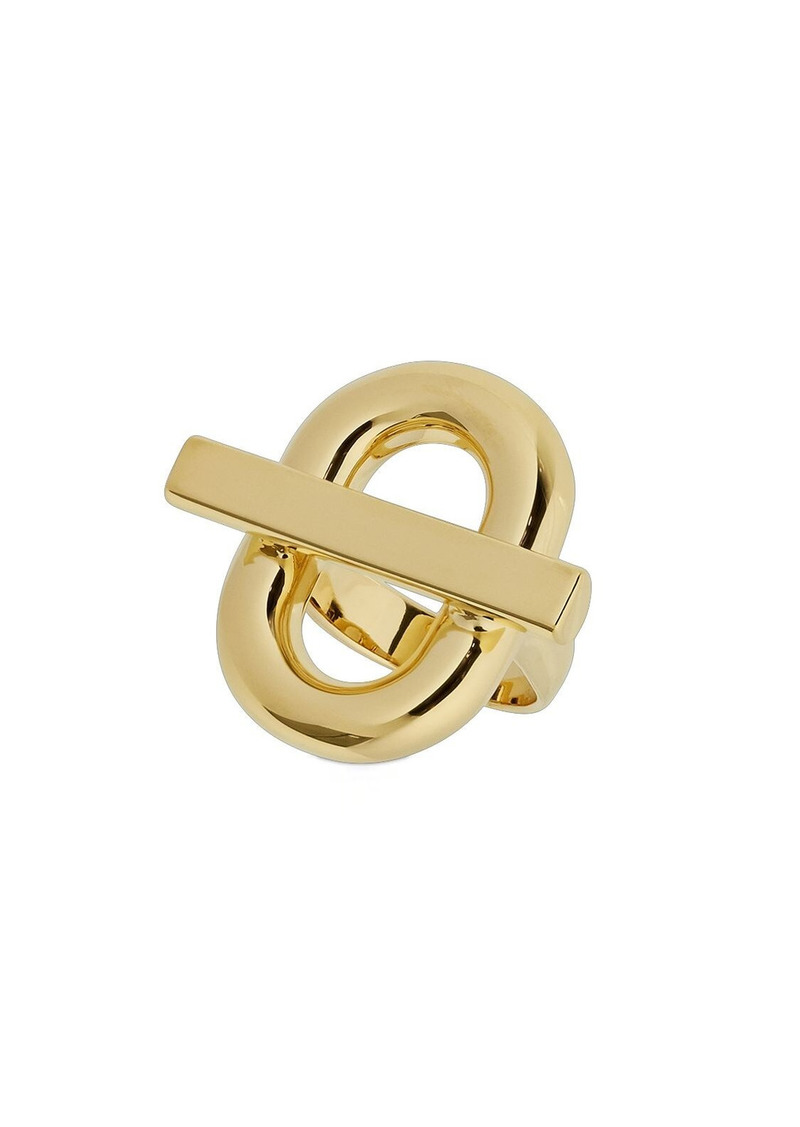 Paco Rabanne Xl Link Ring
