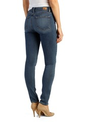 PAIGE Transcend - Hoxton High Rise Ultra Skinny Jeans (Tristan)