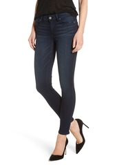 PAIGE Transcend - Verdugo Ankle Skinny Jeans (Midlake) (Nordstrom Exclusive)