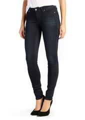 PAIGE Transcend - Verdugo Ultra Skinny Jeans (Tonal Mona)