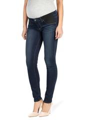 PAIGE Transcend Verdugo Skinny Maternity Jeans (Nottingham)