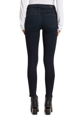 Paige Hoxton Transcend High-Rise Ultra Skinny Jeans