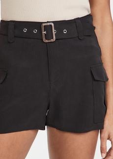 PAIGE Carolina Shorts
