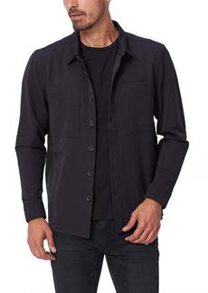 PAIGE Delmore Utility Shirt