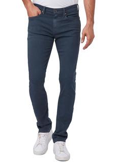PAIGE Federal Men's Slim Straight Leg Twill Pants