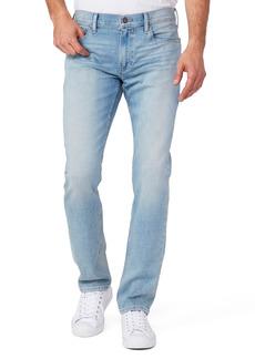 PAIGE Federal Slim Straight Leg Jeans (Nix)