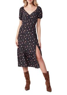 PAIGE Gjelina A-Line Dress
