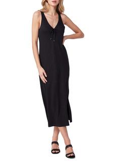 PAIGE Grace Sleeveless Tank Dress