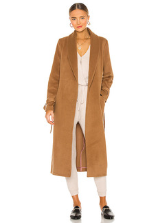 PAIGE Greylin Coat
