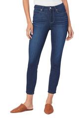 PAIGE Hoxton Crop Skinny Jeans (Marrakech)