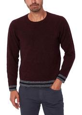 PAIGE Lindblade Crewneck Sweater