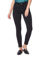 PAIGE Margot Ankle Skinny Jeans (Mystic Night)