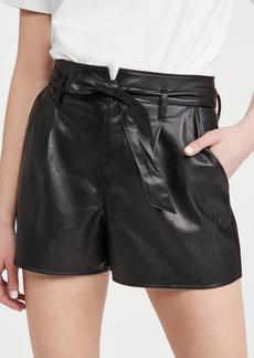 PAIGE Melila Shorts
