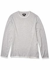 PAIGE Men's Ashton Crew Neck Sweater  XL