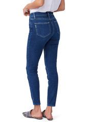PAIGE Muse High Waist Ankle Skinny Jeans (Soho)