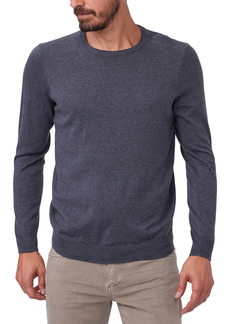 PAIGE Northam Cotton Blend Crewneck Sweater