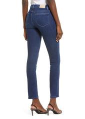 PAIGE Skyline Skinny Jeans (Dancefloor)