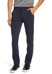 PAIGE Transcend Stafford Slim Fit Knit Pants