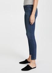 PAIGE Transcend Verdugo Ultra Skinny Ankle Jeans