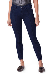 PAIGE Verdugo Front Seam Ankle Skinny Jeans (Emmaline)
