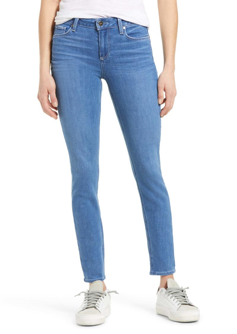 PAIGE Verdugo Ultra Skinny Jeans (Views)