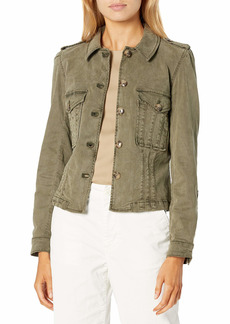 PAIGE Women's Pacey Jacket  M