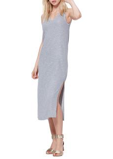 Women's Paige Sage Midi Tank Dress