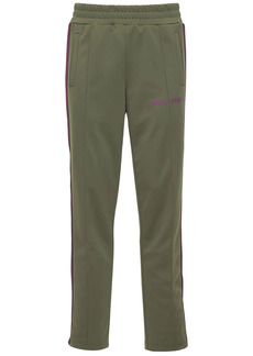 Palm Angels College Tech Track Pants