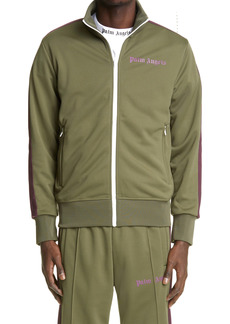 Palm Angels College Track Jacket