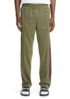 Palm Angels College Track Pants