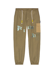 Palm Angels Military Cargo Pant