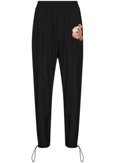 Palm Angels X Browns 50 bear track pants