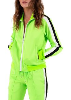 Petite Women's Pam & Gela Track Jacket