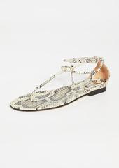 Paris Texas Jacky Sandals