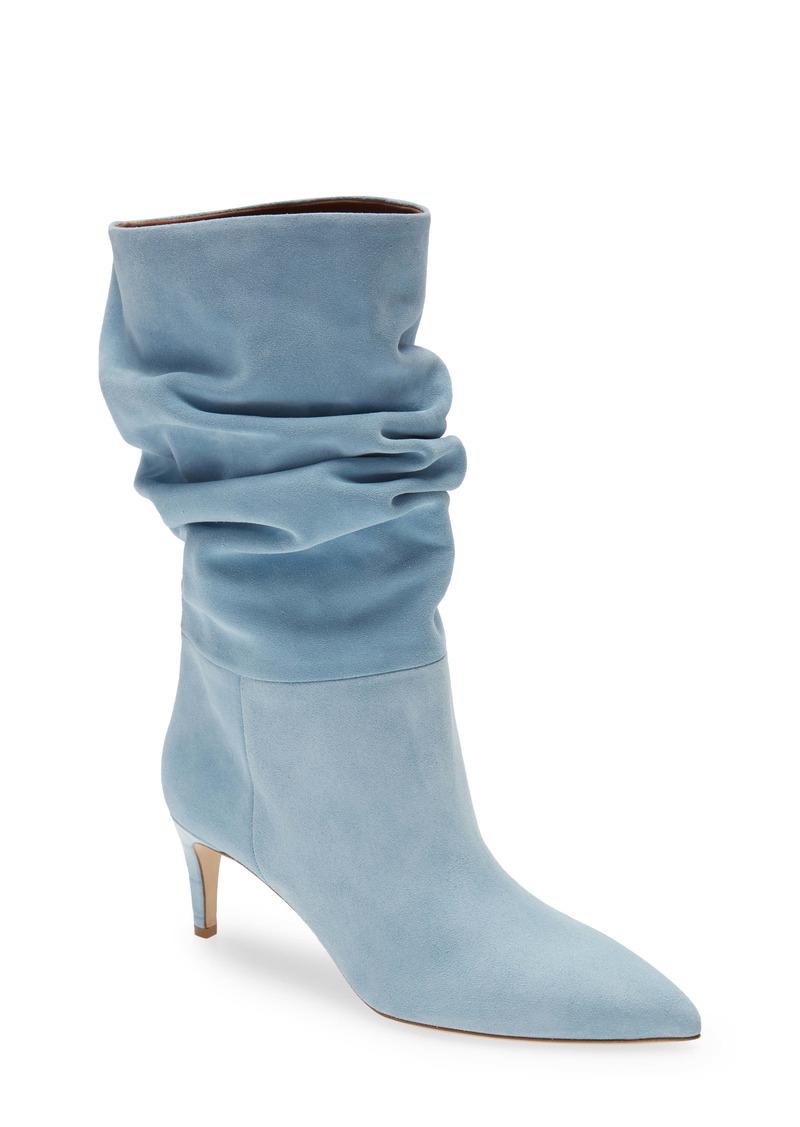 Paris Texas Slouch Boot (Women)